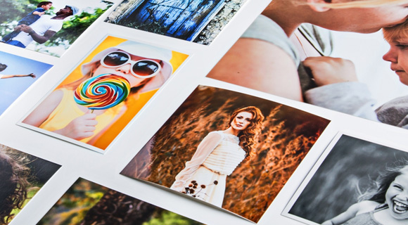 Any recommendations for an online printing lab for photographers and designers?