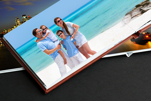 High Quality Photo Books