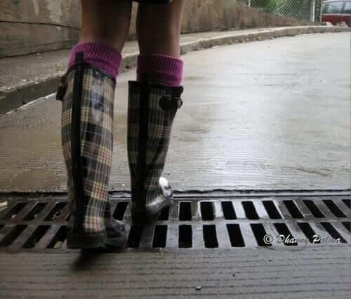 adorama rainboots