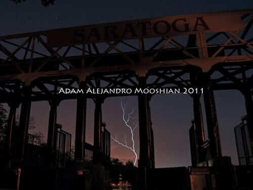 Saratoga Lightning
