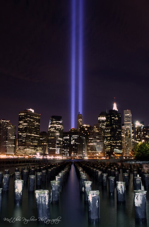 Tribute_Lights