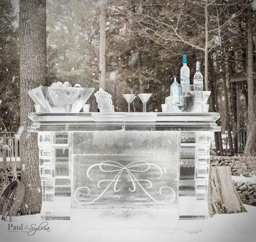 0040-Paul and Sylvia Photography - Winter Wedding - Snow Queen Wedding Shoot