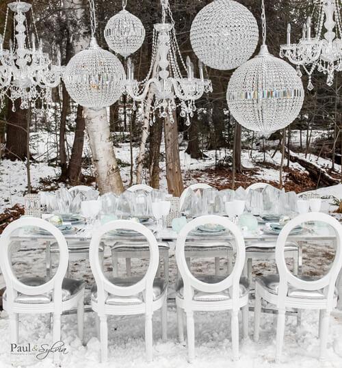 0051-Paul and Sylvia Photography - Winter Wedding - Snow Queen Wedding Shoot