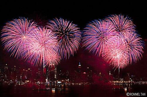 Rommel Tan Fireworks 3