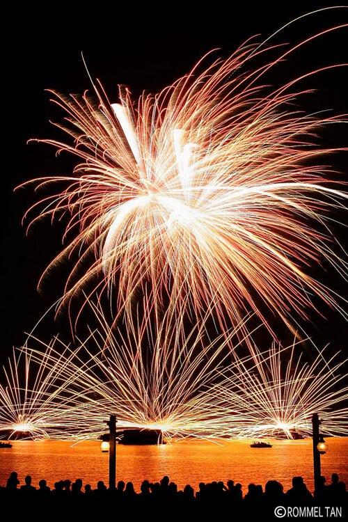 Rommel Tan Fireworks 6