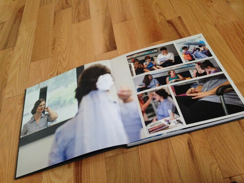 wedding photo book 2
