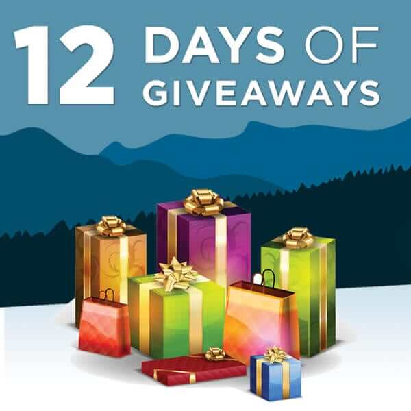 12 Days of GiveAways with AdoramaPix - AdoramaPix