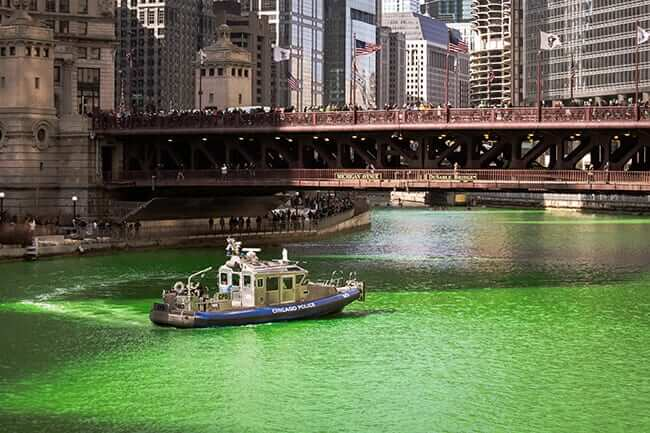 Chicago Police Green River Lauri Novak