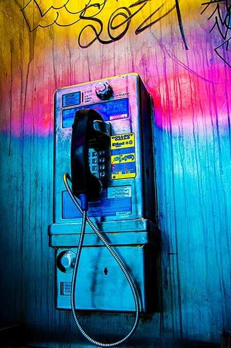YURK PHONE 006-72