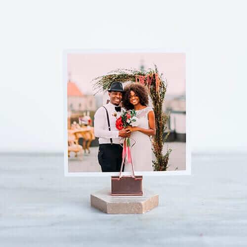 Wedding Favors With Adoramapix Prints