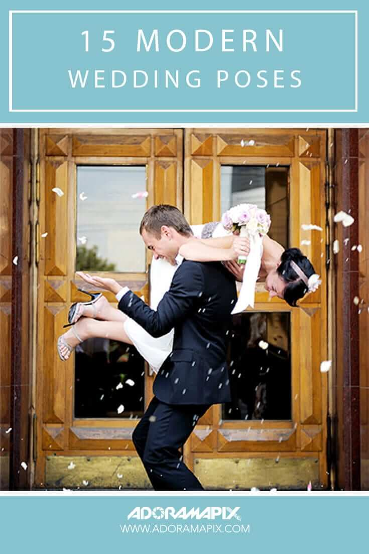 15weddingposes