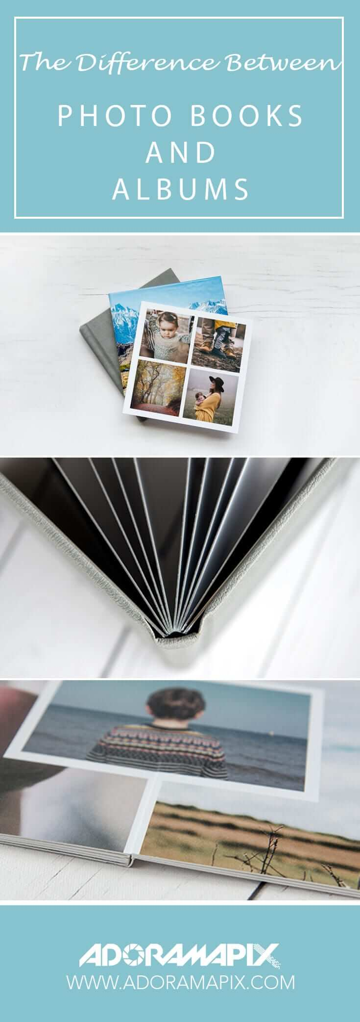 adoramapix photo books and albums