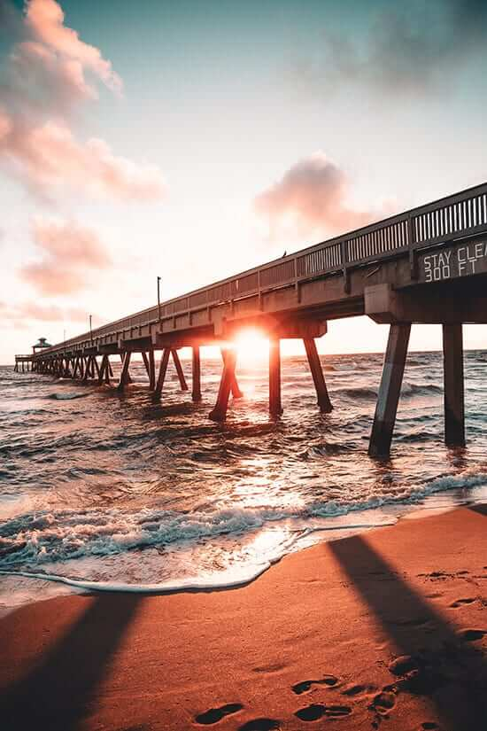 florida landscape photographer