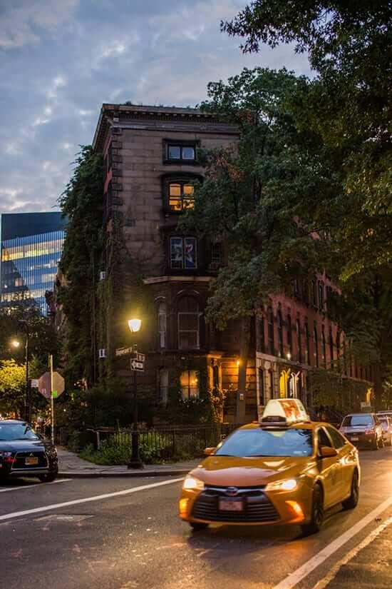 Matthew Chimera Photography New York City Street