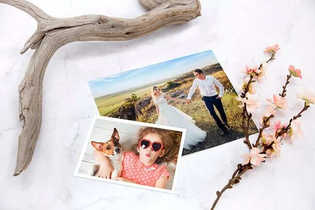 Valentine's Day Gift Ideas - Photo Prints