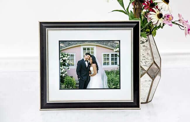 Valentine's Gift Framed Prints