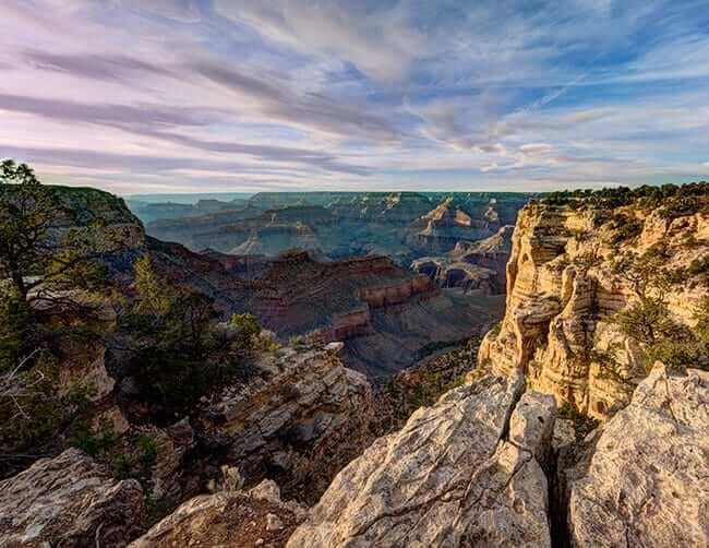 Landscape Photograph by Wayne Moran