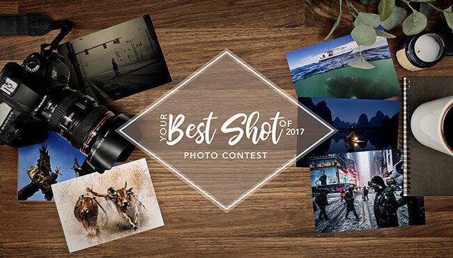 your best shot
