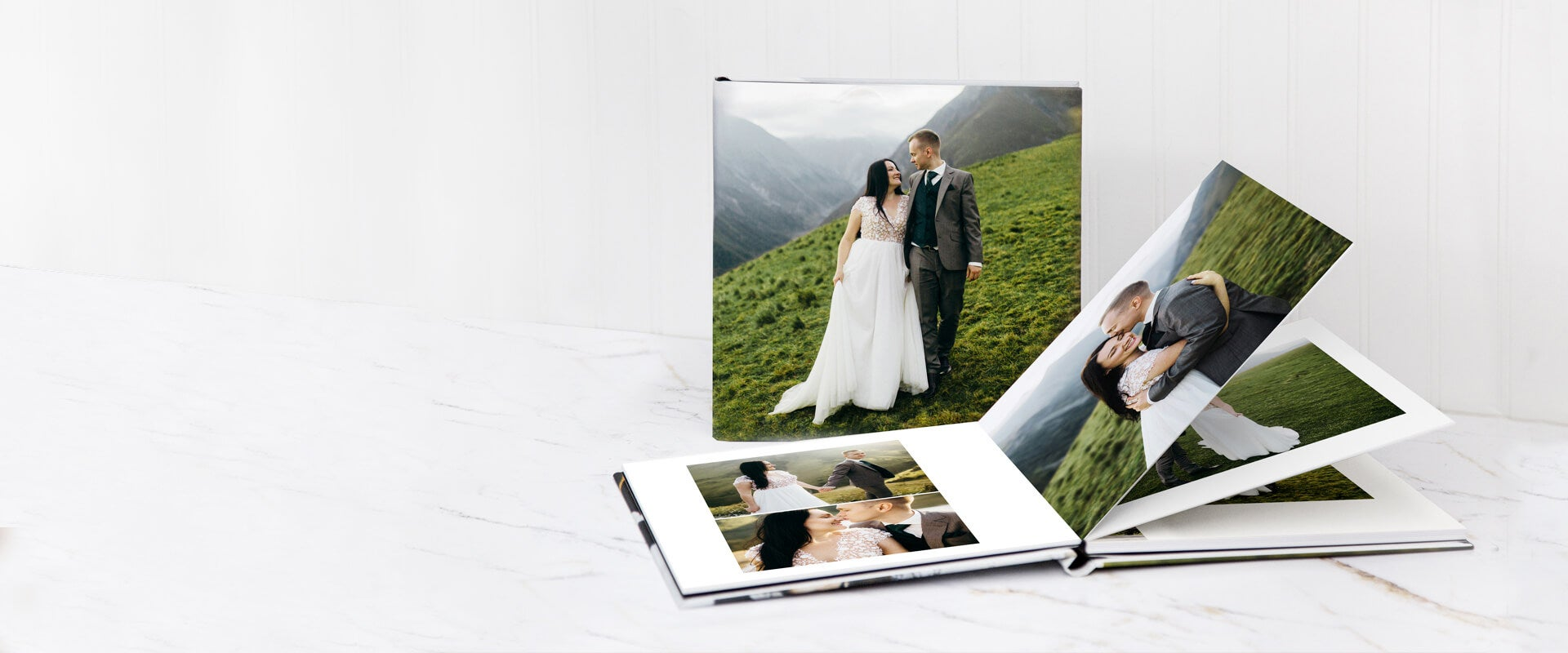 Wedding Albums Adoramapix