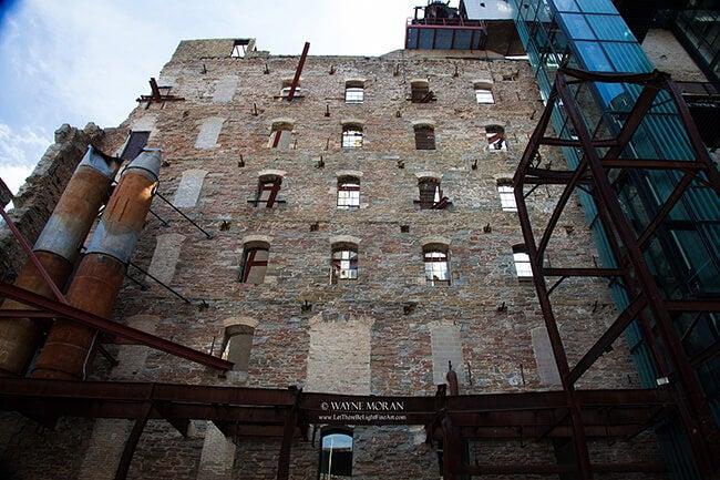 building photographed by adoramapix ambassasdor Wayne Moran