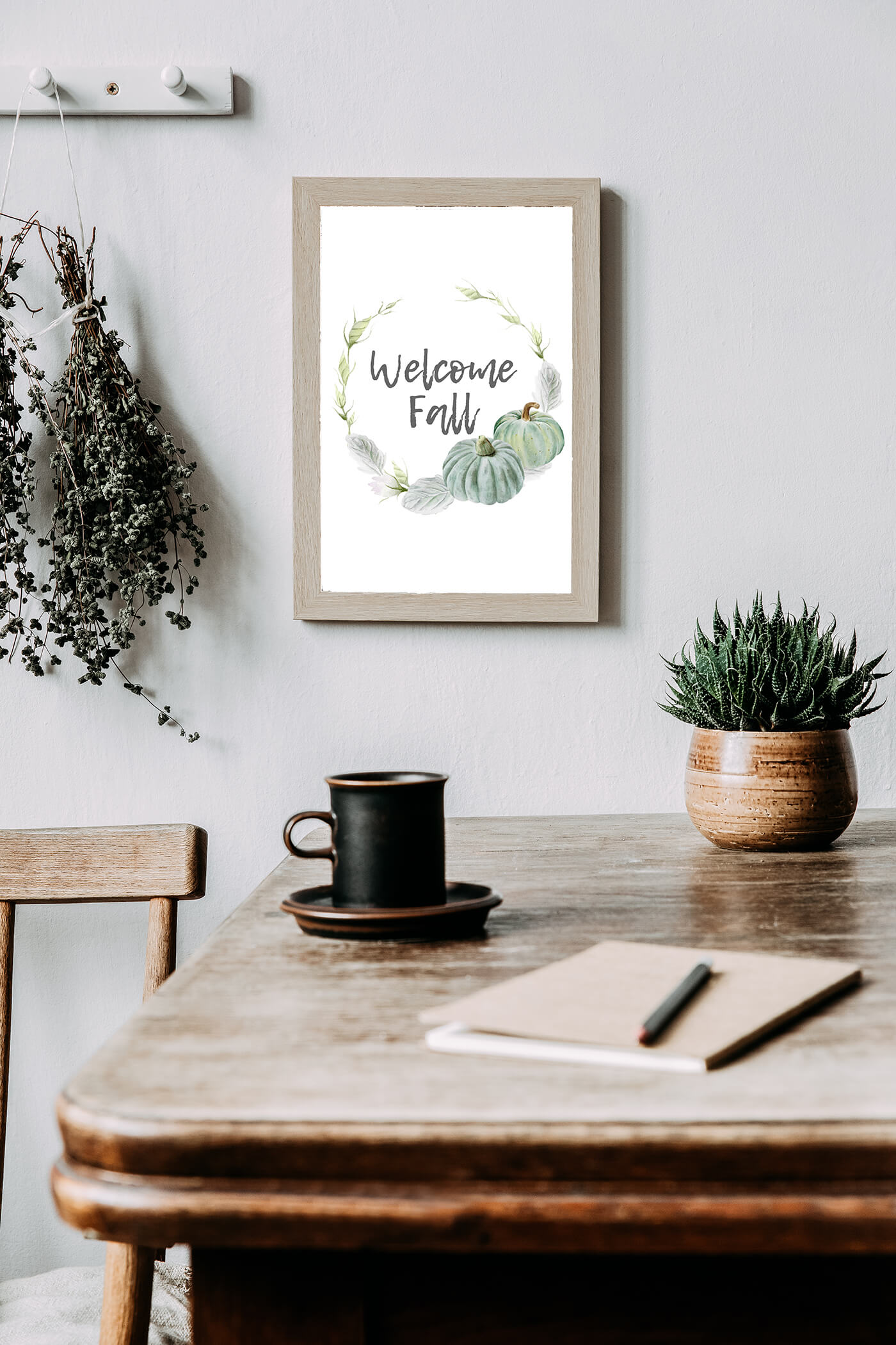 farmhouse free printables