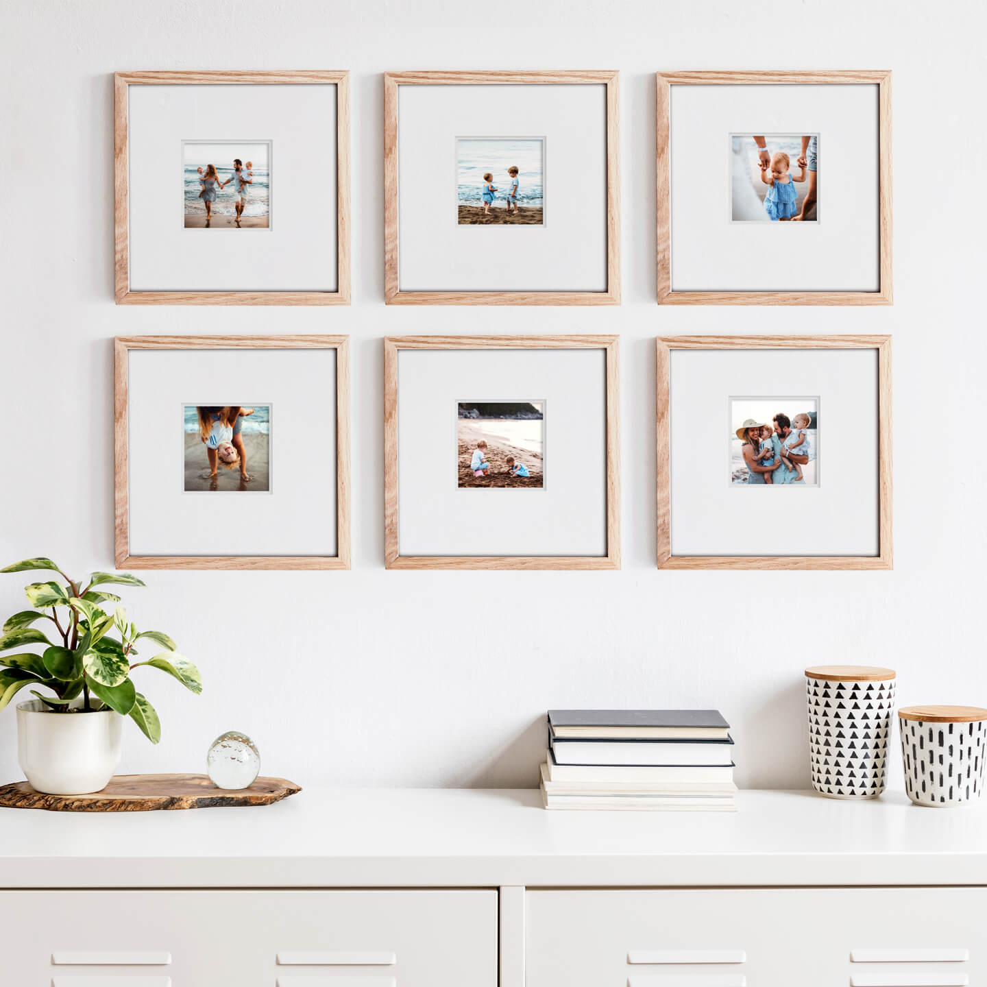 Choose a Frame With Flair