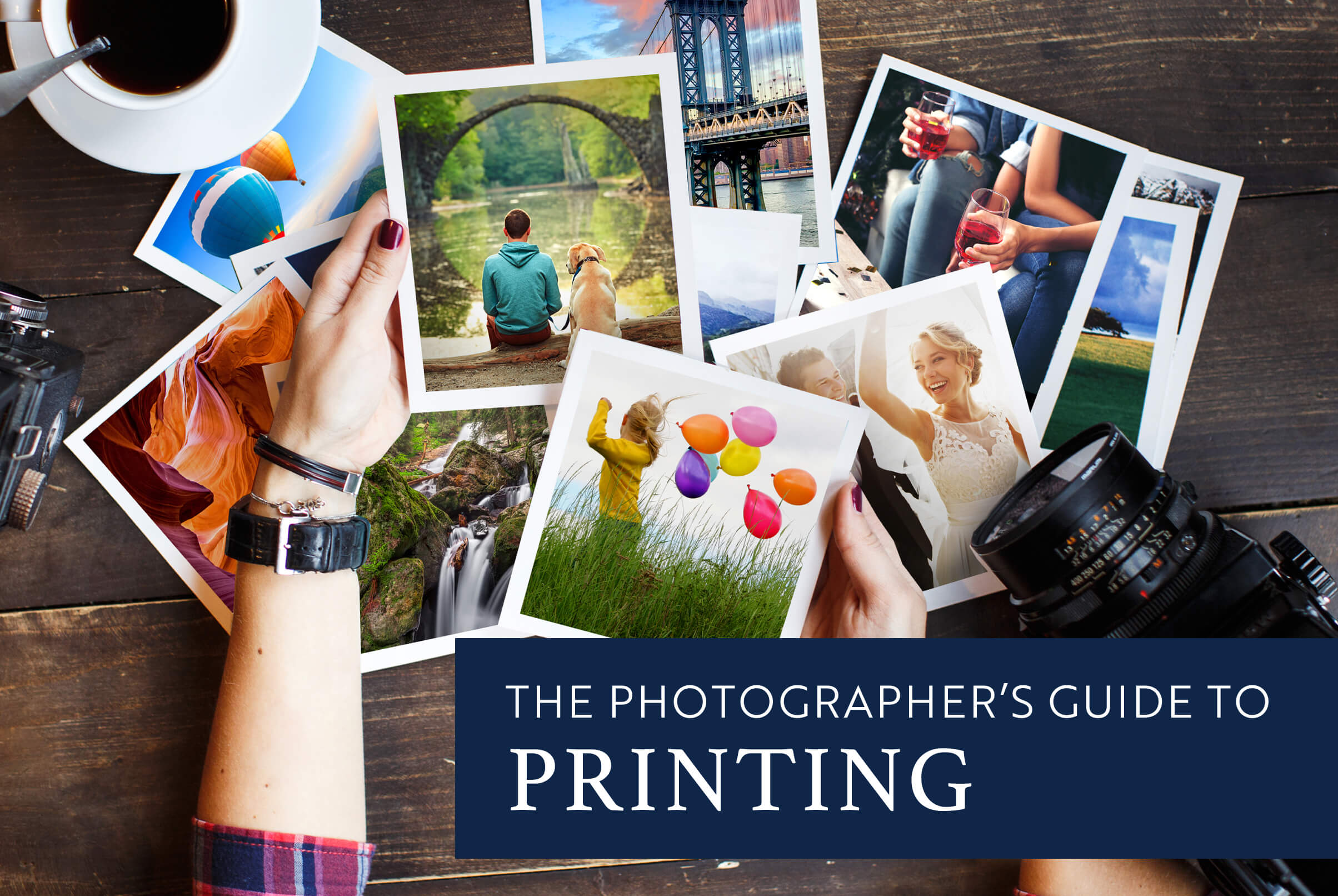Guide to Printing Photos