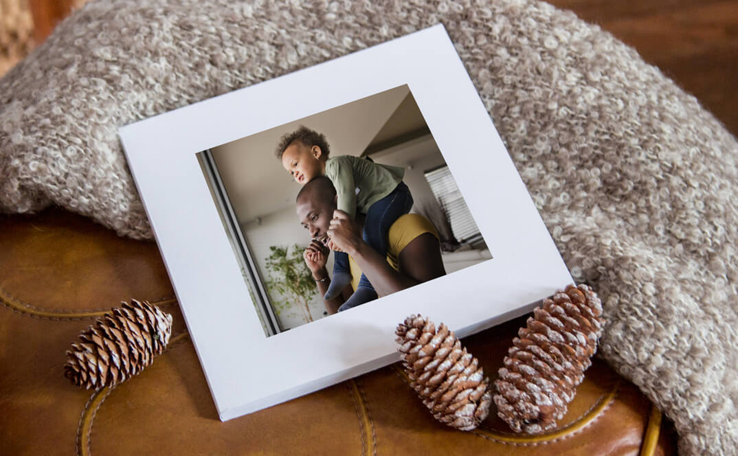 Fathers Day Photo Books