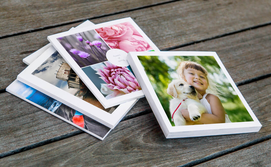 Mothers Day Photo Books